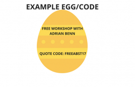 Example Egg