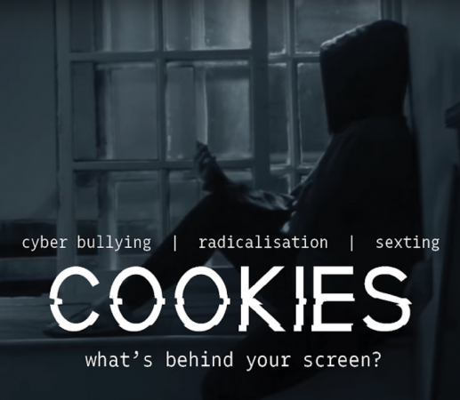 cookies ad