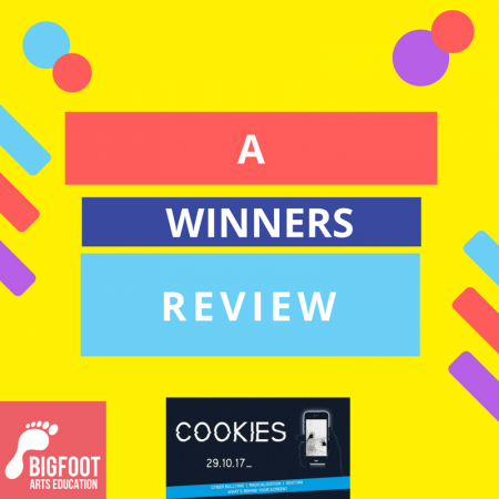 A winners review