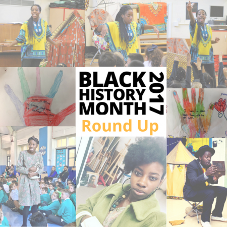 Black History Month 2017Round Up (2)