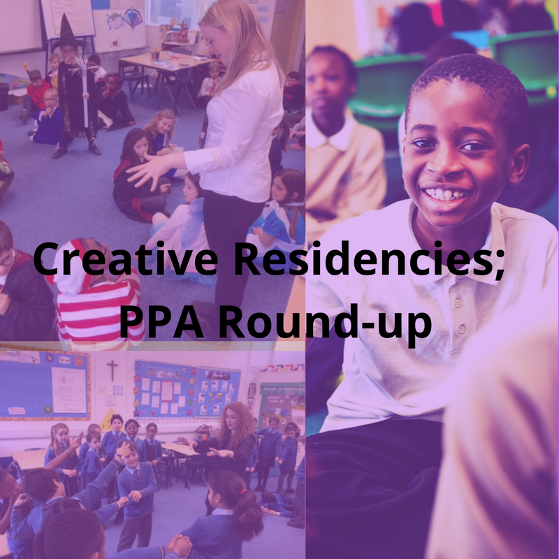 ... schools across England and Wales by providing creative professional  practitioners to help your staff in a wide range of ways. From covering PPA  time to ...