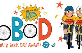 WORLD BOOK DAY AWARD IS BACK!