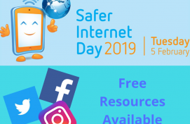 SAFER INTERNET DAY FREE RESOURCES