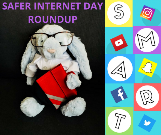 SAFER INTERNET DAYROUNDUP
