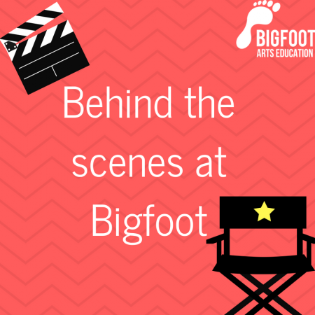Behind the Scenes at Bigfoot