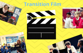 Year 6 Leavers Transition Film – *New for 2018*