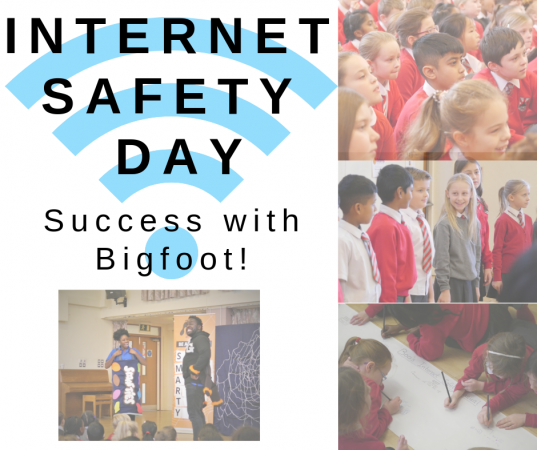INTERNET SAFETY DAY 2019