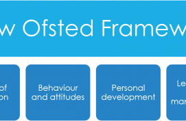 New Ofsted Framework & 'Cultural Capital'