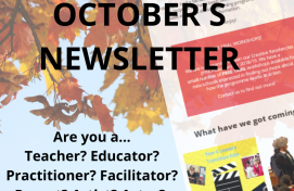 Our Autumn Newsletter is HERE!