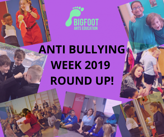 ANTI BULLYING WEEKROUND UP! (1)