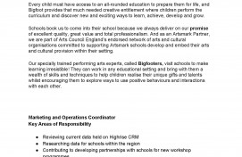 Marketing and Operations Coordinator Job Description and Personal Spec Bigfoot Arts Education South (002)_Page_2